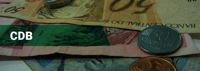 Entenda o que é aplicação financeira CDB