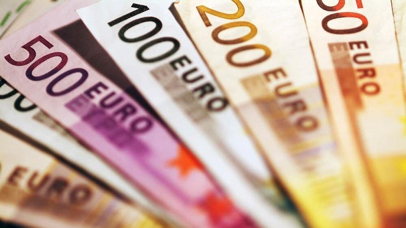 euro moeda