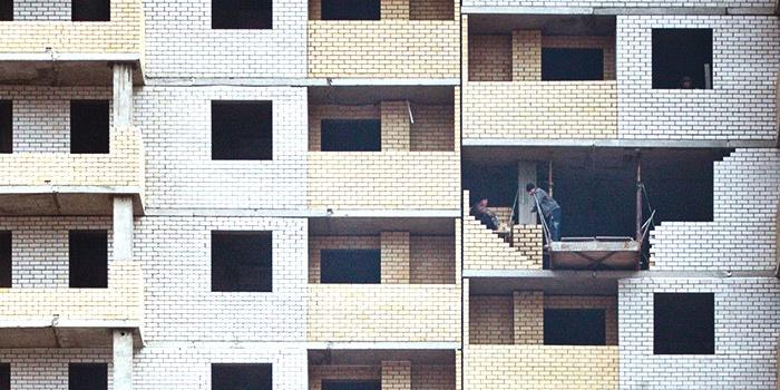 Construção imobiliária - como investir em Fundos Imobiliários