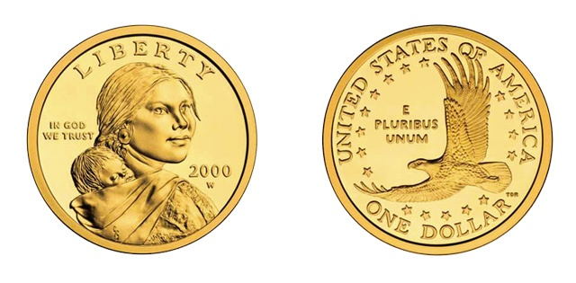 Cinquenta centavos de dólar ou hlaf-dollar coin