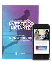 Ebook Guia Completo do Investidor Iniciante