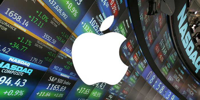Mercado Futuro: Invista na Apple