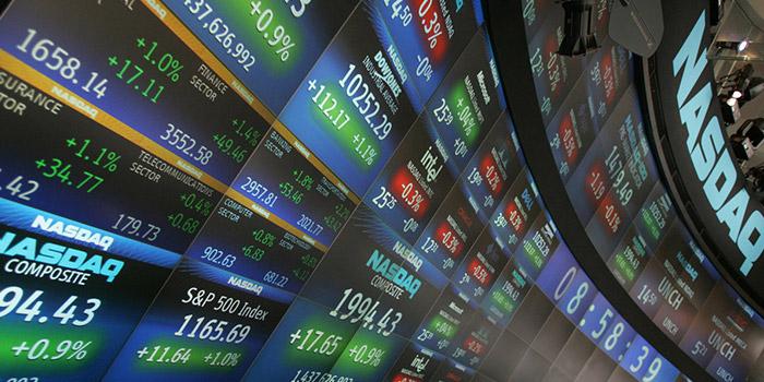 NASDAQ: Bolsa Eletrônica