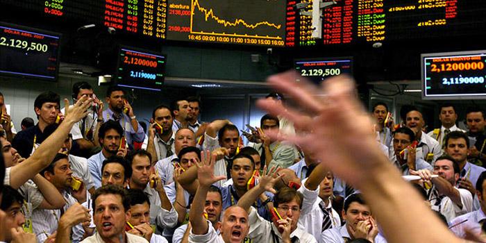 O que é a Bolsa de Valores