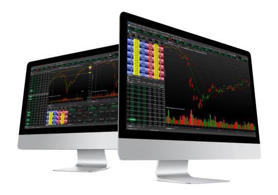 Tenha as ferramentas mais avançadas na hora de investir