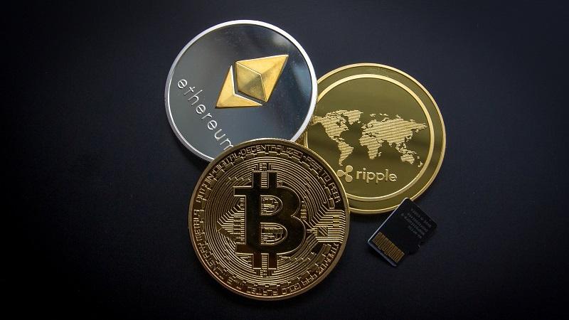Se gana dinero con las criptomonedas